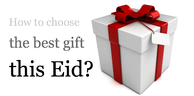 What is possibly the best gift this eid and how to get yours free whoever negle Images