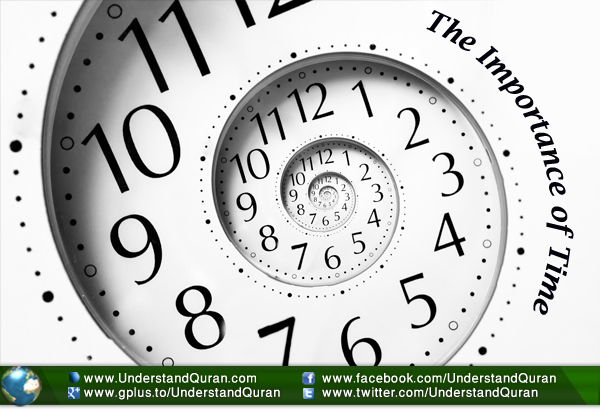 time Tick Tock: The Value of Time