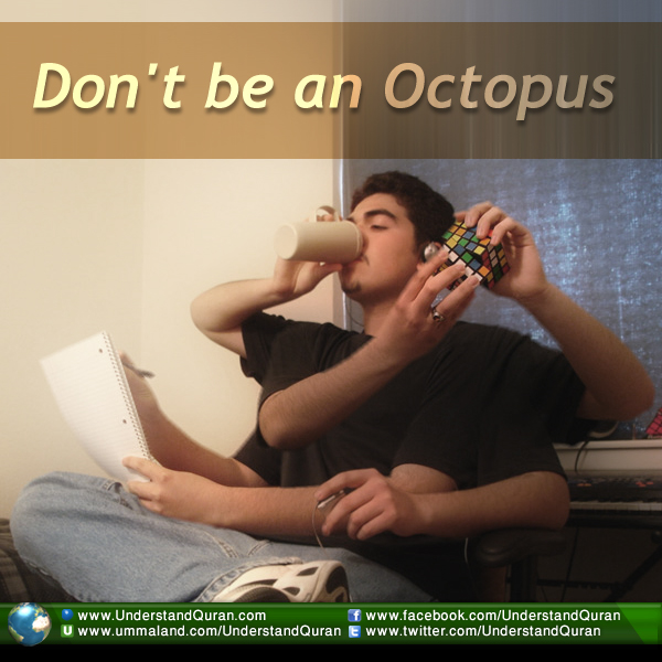 understand-quran-dont-be-an-octopus