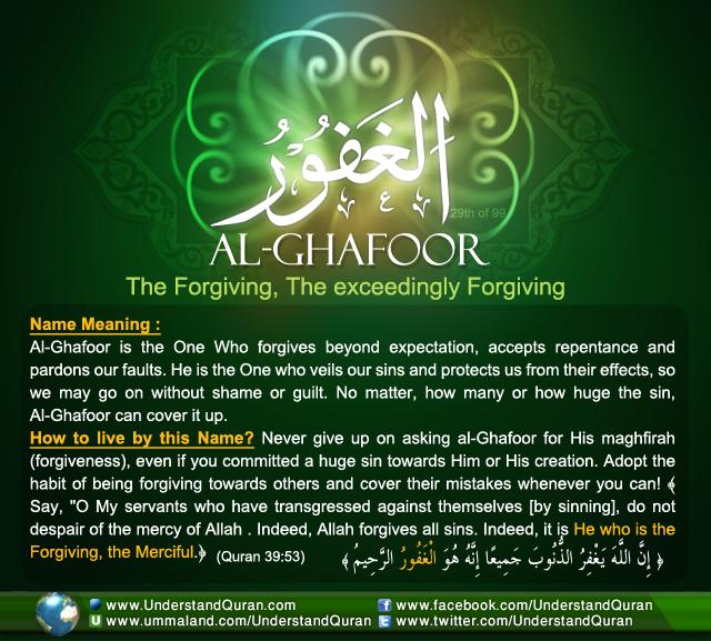Name_29_Al-Ghafoor
