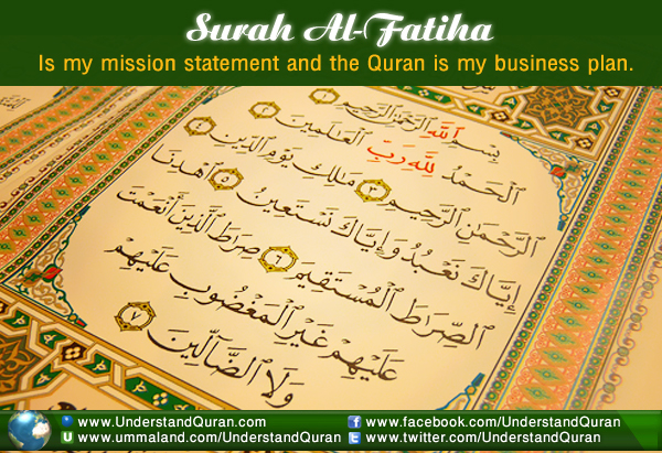 Al-Fatiha-is-my-mission-statement