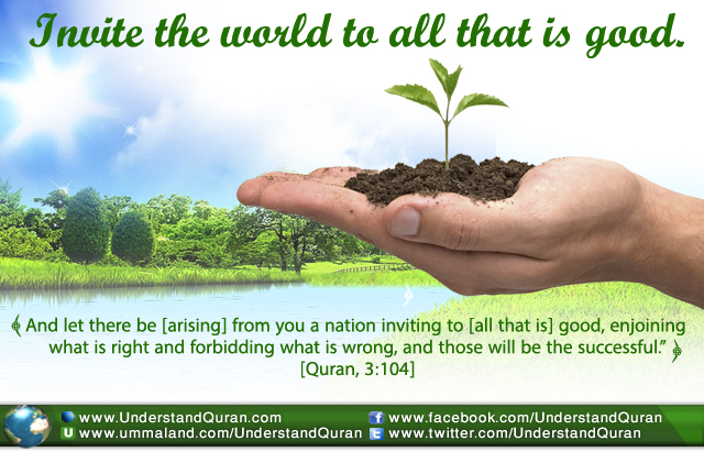 inspirationinvitetheworld