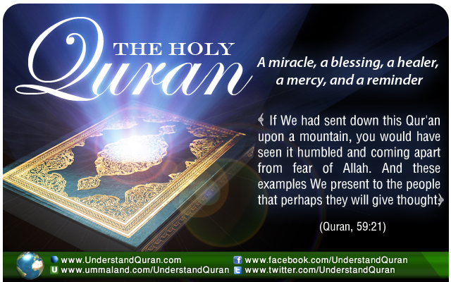 Know Your Book, Part I - Understand Al-Qur'an Academy