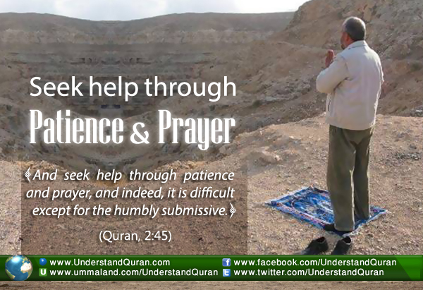 inspirationseekhelpthroughpatience&prayer