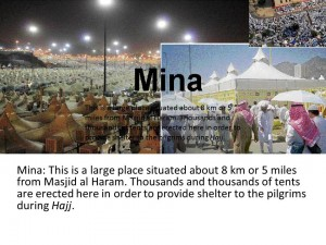 9 Places to Know About Before Going to Hajj - About Islam