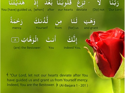 Cleansing the Heart (Learn Quran with UQA)