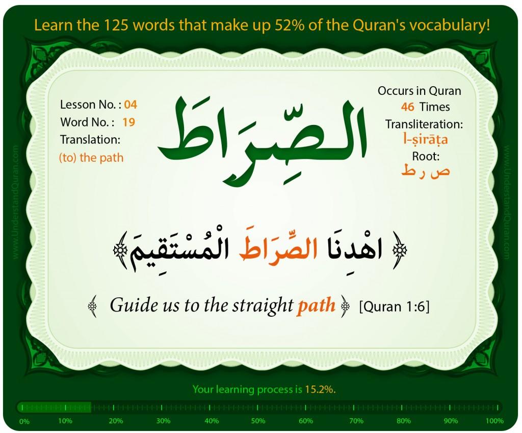 125quranwords19