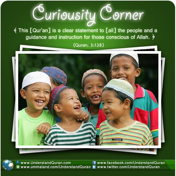 curiousitycorner
