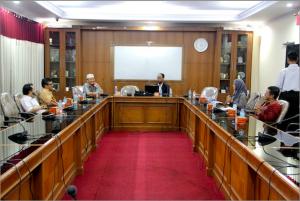 At PP Muhammdiyah