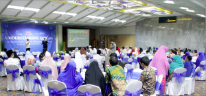 Presenting the Quran Academy method to people of all ages