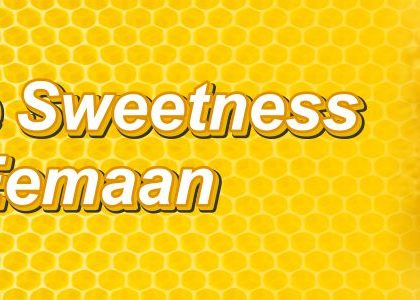 The Sweetness of Eemaan!